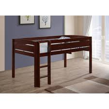 Sofa Tables At Walmart by Bedroom Walnut Wood Walmart Loft Bed With Drawers And Desk For