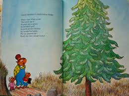 Christmas Tree Books by Sunshiny Days Christmas Book Advent