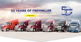 100 Truck Driving Jobs In New Orleans Freymiller C A Leading Trucking Company Specializing In