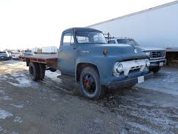 1954- Ford F-500, 2 Ton Flatbed Truck- Vintage, Clean, Commercial ... Image Result For 1948 Chevy Flatbed Truck Gm Trucks 1947 55 Toyota Toyota Flatbed Truck For Sale Utes Beautiful Vintage Contemporary Classic 1946 Chevy Old Photos Collection 1950s Stock Images Alamy Ford Coe Wheels Us Pinterest Heartland Pickups 1986 K10 My First Gmc Hcw404 Factory Tandem Drive 400 Vintage Log Old Parked Cars F1 Bangshiftcom 1977 F250 Is Actually A Heavy Duty 2008 Ram In Dguise
