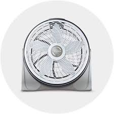 Decorative Oscillating Floor Fans by Fans Portable U0026 Ceiling Fans Target