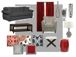 Black Grey And Red Living Room Ideas by Best 25 Gray Red Bedroom Ideas On Pinterest Grey Red Bedrooms