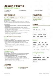 Full Stack Developer Resume Example & Expert Tips Amazon Connect Contact Flow Resume After Transfer Aws Devops Sample And Complete Guide 20 Examples Aws Example Guide For 2019 Resume 11543825 Sneha Aws Engineer Samples Velvet Jobs Ywanthresume Jjs Trusted Knowledge Consulting Looking Advice Currently Looking Summer 50 Awesome Cloud Linuxgazette By Real People Senior It Operations Software Development
