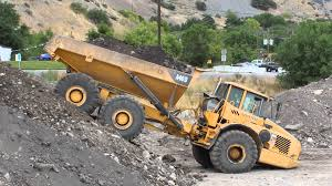 Volvo Dump Truck Driving And Dumping - YouTube Volvo Dump Truck Stock Photo 91312704 Alamy Moscow Sep 5 2017 View On Dump Exhibit Commercial Lvo A30g Articulated Trucks For Sale Dumper A25c 2002 Vhd64f Triple Axle Item Z9128 Sold Truck In Tennessee A45g Fs Specifications Technical Data 52018 Lectura Heavy Equipment Photos 1996 A35c Arculating 69000 Alaska Land For No You Cannot Stop This One Can It At Articulated Carsautodrive