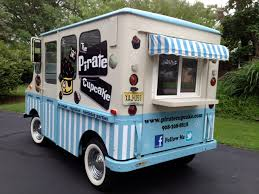 100 Cupcake Truck All Aboard The Pirate The Jersey Momma