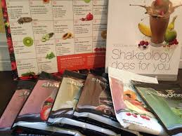 Whats Shakeology All About