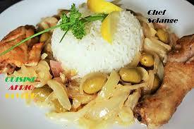 cuisine recette poulet recette de poulet yassa cuisine africaine