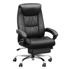 Duramont Reclining Office Chair With Lumbar Support - High Back Executive  Chair - Thick Seat Cushion - Ergonomic Adjustable Seat Height And Back ... Kadirya Recling Leather Office Chairhigh Back Executive Chair With Adjustable Angle Recline Locking System And Footrest Thick Padding For Comfort Lazboy Steve Contemporary Europeaninspired Moby Black Low Flash Fniture High Burgundy The Best Office Chair Of 2019 Creative Bloq Keswick Lift Rise Strless Ldon Nationwide Delivery City Batick Snow Chrome Base Recliner By Ekornes Gaming Chairs Obg65bk Details About Ergonomic Armchair