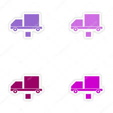 Assembly Realistic Sticker Design On Paper Delivery Box Trucks ... Paper Shredding Trucks Trivan Truck Body Semitrucks Papercraft Related Keywords Die Cutspaper Struck Cuttruck Etsy Truckdriverworldwide Papercom Dump Best Resource More Range T Models Offered By Renault Following Uk Demand How To Make A Origami Truckcar Youtube 28 Images Of And Trailer Template Couts Netpeicom Capitol Mack On Twitter Its Truckertuesday And Tsi Sales