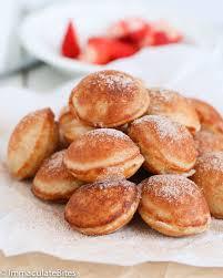 Vitumbua Coconut Rice Pancakes