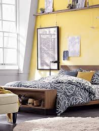 49 Inspiring Sunny Yellow Accents In Bedrooms Ideas