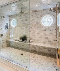 walk in shower bathrooms master bathroom