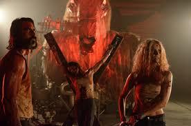 Rob Zombie Halloween 3 Cast by Sundance Review Of Rob Zombie U0027s U002731 U0027