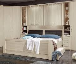 seniorenbett mit bettkasten für überbau schlafzimmer