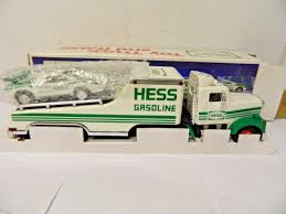 Toy Truck: Hess Toy Truck Ebay Used Fire Trucks Ebay Excellent Hess Truck And Ladder Toy Tanker 1990 Ebay Helicopter 2006 Unique Old Component Classic Cars Ideas Boiqinfo Race 2003 Miniature 1998 With Lights 1988 Car Antique Toys A Nice Tonka Fisherman With Houseboat 1995 Gasoline Tractor Trailer Racecars 2015 Is The Best Yet No Time Mommy Value Of Collectors Resource