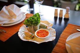 boutique cuisine enjoy dine at goda restaurant goda boutique hotel hoi an the