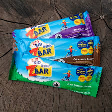 CLIF Bars Now Include Specially Designed For Kids