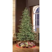 Vienna Twig Christmas Tree Sale by Puleo International 7 5 U0027 Pre Lit Aspen Green Fir Tree Walmart Com