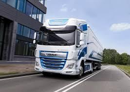 100 Daf Truck NZ Ing DAF S At IAA Hanover 2018