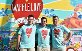 100 Food Network Great Food Truck Race Waffle Love Hot Trending Now