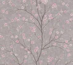 tapete grau rosa günstig kaufen ebay