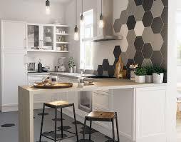 meuble cuisine leroy merlin blanc zeitgenössisch meuble blanc cuisine de fog castorama pas cher ikea