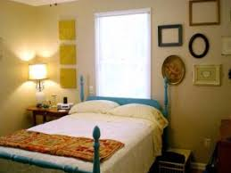 Modern Small Bedroom Decorating Ideas On A Budget 7