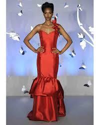 glamorous bridesmaid dresses martha stewart weddings