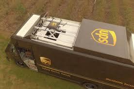 No Parcel Drones. No Robo-trucks – Teamsters Driver Union Delivers ...
