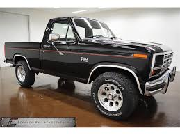 100 4x4 Trucks For Sale In Texas 1985 D F150 XL SWB 4X4 XL Dream Cars And Trucks Pinterest