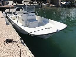 Bayliner 190 Deck Boat by Intermarine