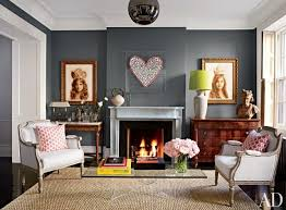 Contemporary Living Room By David Flint Wood And MADE In New York