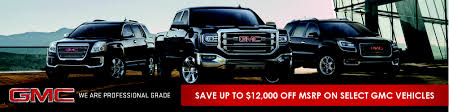 GMC Incentives | Miller Auto & Marine Gmc Sierra Denali 3500hd Deals And Specials On New Buick Vehicles Jim Causley Behlmann In Troy Mo Near Wentzville Ofallon 2017 1500 Review Ratings Edmunds 2018 For Sale Lima Oh 2019 Canyon Incentives Offers Va 2015 Crew Cab America The Truck Sellers Is A Farmington Hills Dealer New 2500 Hd For Watertown Sd Sharp Price Photos Reviews Safety Preowned 2008 Slt Extended Pickup Alliance Sierra1500 Terrace Bc Maccarthy Gm