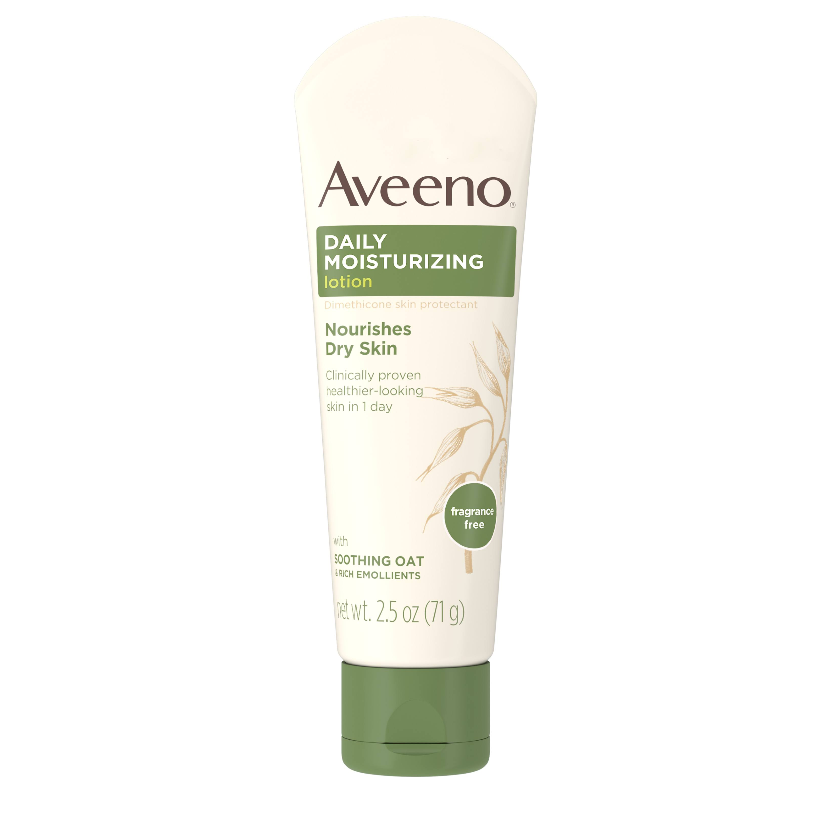 Aveeno Daily Moisturizing Lotion - 2.5oz, 3 Pack
