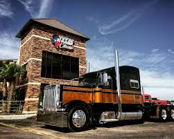 100 Brother Truck Sales Texas Chrome Shop