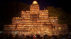 Keene Pumpkin Festival 2014 by Festival Canceled After Last Year U0027s Pumpkin Riot Truth Revolt