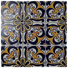 Home Depot Merola Hex Tile by Merola Tile Metro Hex Matte White 10 1 4 In X 11 3 4 In X 6 Mm