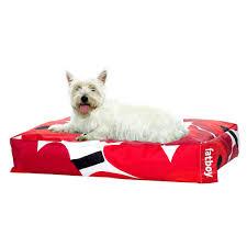 Harry Barker Dog Bed by The Most Stylish Dog Beds Popsugar Home