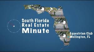 100 Wellington Equestrian Club FL Real Estate Market Report YouTube