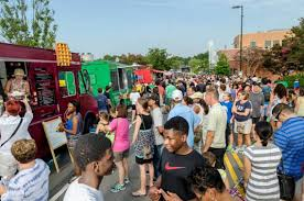Cary's Food Truck Rodeo Moves Down Chatham Street During ... The Fleet Rdu Trucks Wandering Sheppard New Lincoln Food Truck Rolls Out With Beef As The Star In Creative Heat Is On For Roster Of Food Truck Hopefuls In Return Two Cities Girls Great Race Comes To Atlanta Korilla Action During Season 2 Carys Rodeo Moves Down Ctham Street Davidmixnercom Live From Hells Kitchen Rating Graph Network Gossip 6 Winner Crowned Devilicious Exit Interview Fn Dish Season 7 A Family Affair Grilled Cheese Allstars Great Food