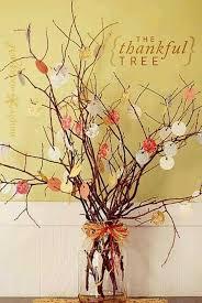 Thankful Tree Thanksgiving Craft