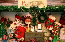 Christmas Tree Shop Portland Maine by The Best Christmas Shops In London Christmas Shopping In London