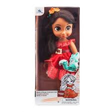 Disney Animators Collection Elena Of Avalor Doll Medium MY KIDS