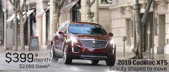 Orlando Cadillac Dealership | Massey Cadillac South Servicing ...