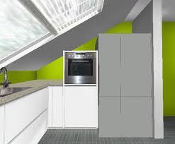kleine küche mit dachschräge küchen forum