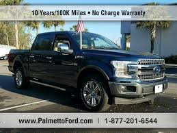 New 2018 Ford F-150 For Sale | Charleston SC