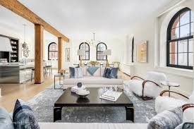 100 Tribeca Luxury Apartments S Celebrity Magnet 443 Greenwich Street Unveils A