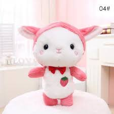 Ins Down Cotton Unicorn Doll Plush Toy Cute Angel Horse Girl Gift