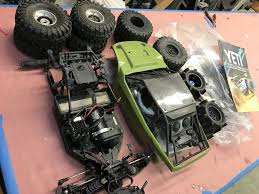 Axial Yeti Rock Racer RC 4 X 4 Truck - RCU Forums Axial 90026 Yeti Rock Racer 4wd Rtr 110 Scale Rc Truck At Hobby Scx10 Mud Cversion Part One Big Squid Rc Car Score Tophy Snow Bashing Axial Yeti Score Wraith Turns Monster Truck Youtube Best Smt10 Maxd Monster Jam Offroad 4x4 Scx10 Ii Trail Honcho Wleds Towerhobbiescom Bog Hog Mega Body Clear By Jconcepts First Impressions Jr Of The Week 7152012 Truck Stop Crawlers Off Road Remote Controlled Trucks Axial 110th Electric Maxpower Deadbolt Horizon