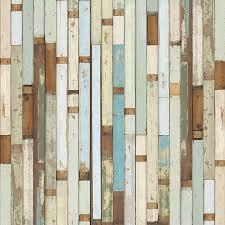 42 Rustic Wood Wallpaper